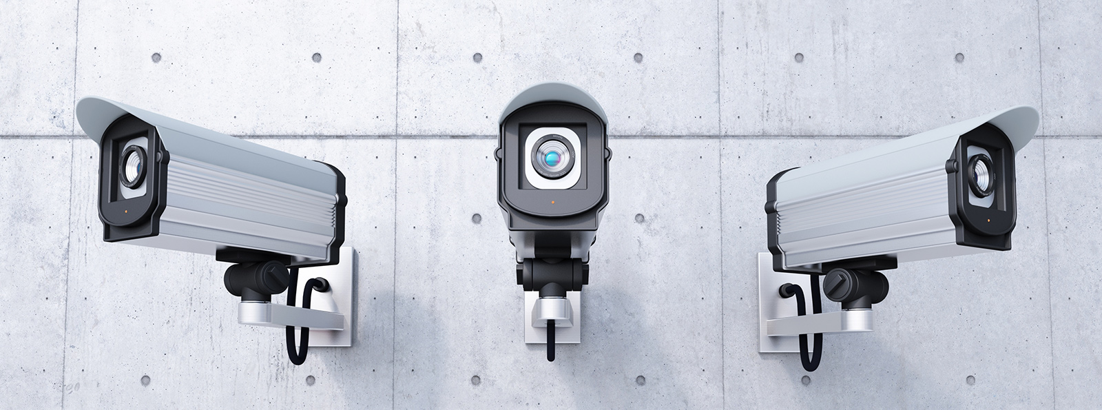 Tallahassee security camera systems